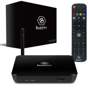 BUZZTV AND MAG322 LATEST IPTV BOXES TO WATCH LIVE TV