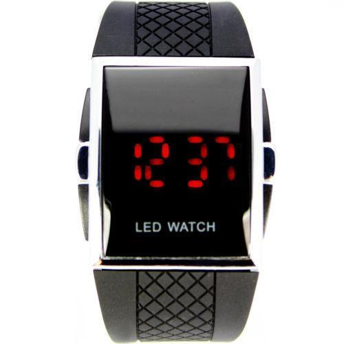 mens led watches ebay