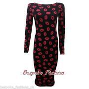 Ladies Dresses with Sleeves