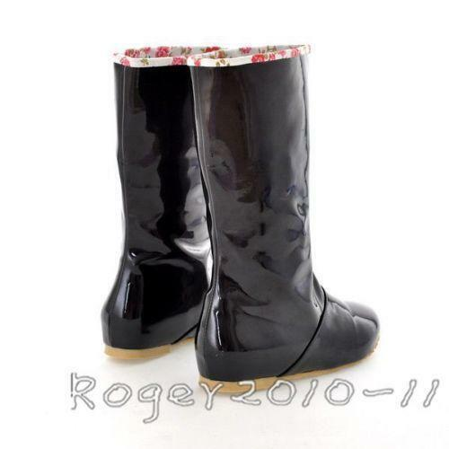 Excellent Stuart Weitzman Womens 5050 OvertheKnee Boot,Black Nappa,65 M US So Heres The Deal With Wellies These Boots Arent Supposed To Be Fitted Theyre Supposed To Flap Around On Your Legs  Thats The Style, And Its Cute But With