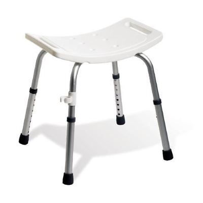 Easy Care Shower Chair/Stool, Each