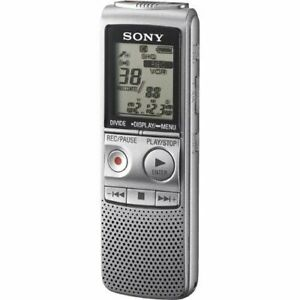 Sony ICD-BX700 Digital Voice Recorder