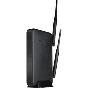 Amped Wireless High Power Wireless-N 600mW Smart Repeater (SR10000)