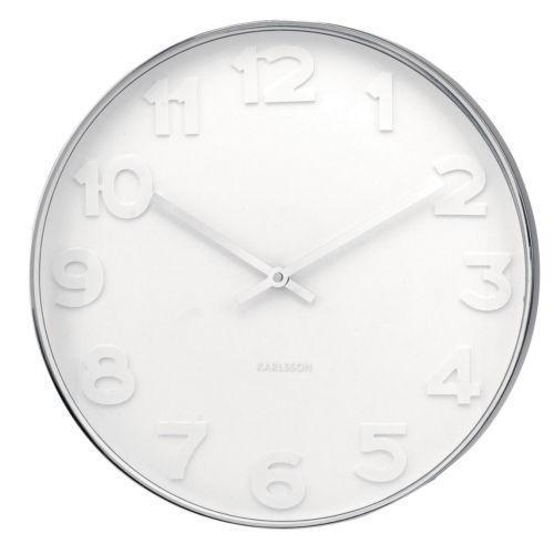 Karlsson Clock Ebay