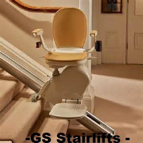 GS Stairlifts