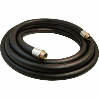 Fuel Transfer Hose 1 X 14 Ft. Gas Diesel Kerosene Oil Transfer Fuel Pump