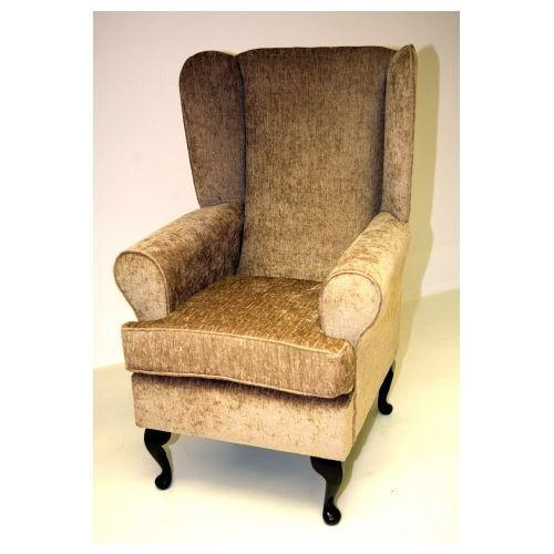 High Seat Armchair Ebay