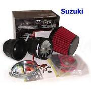 Suzuki Turbo Kit