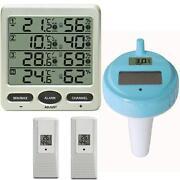 Funk Wetterstation Sensor
