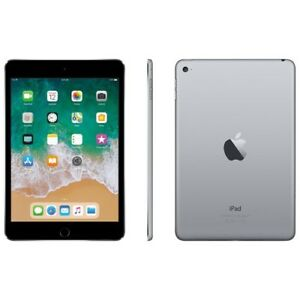 iPad Mini 4th Generation 16gb with case