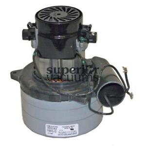 """Lamb Motor  116515-13, 3 Stage With Horn Epoxy, 5.7"""",24 Volt"""