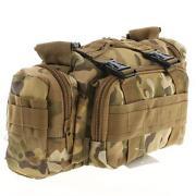Military Waist Pack