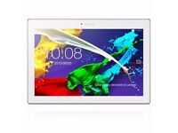 Lenovo Tab 2 A10-70 Full HD Android Tablet - White