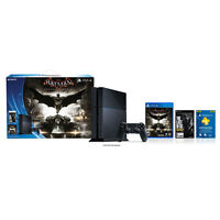 PlayStation 4 500GB Batman: Arkham Knight Bundle (BRAND NEW)
