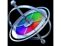 Apple Motion 5.3.2 — RRP £48.99