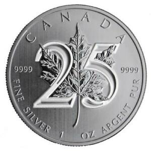 Canada 2013 Maple Leaf $5 Coin - NO Tax - Free Local Pick-Up