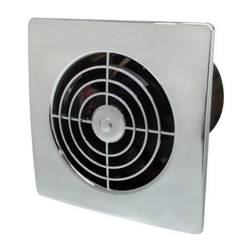 Ceiling Extractor Fan Ebay