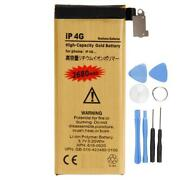 iPhone 4 High Capacity Battery