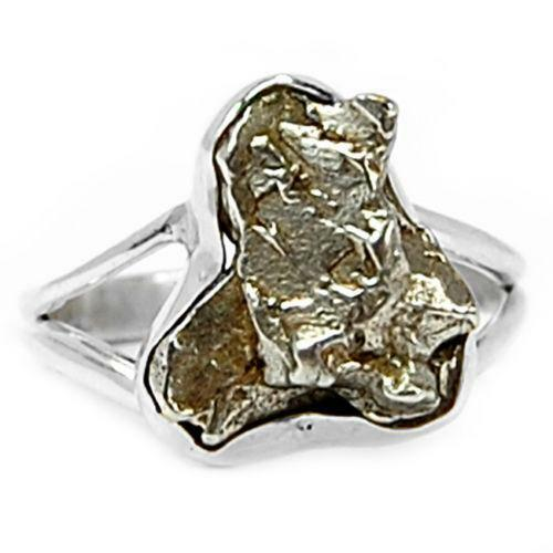 Meteorite jewelry ebay for Do pawn shops buy stainless steel jewelry