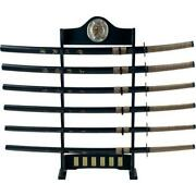 Japanese Sword Rack