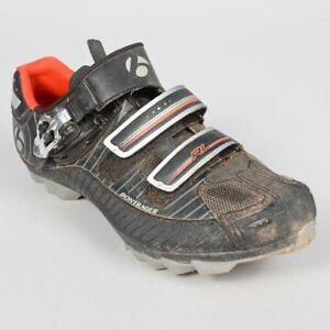Bontrager Rl Mountain Bike Shoe Black