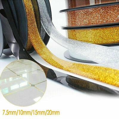 Ceramic Tile Mildewproof Gap Tape Self-adhesive Border Strip* High Quality * UK