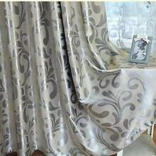 QUALITY BLOCKOUT EYELET CURTAINS Kids Lounge Campbelltown Campbelltown Area Preview