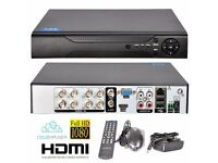 8CH 8 Channel HDMI H.264 CCTV Security Camera Video Recorder Cloud Network DVR