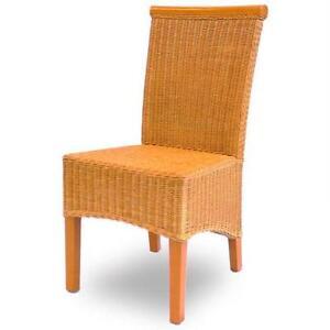 rattanst hle m bel ebay. Black Bedroom Furniture Sets. Home Design Ideas