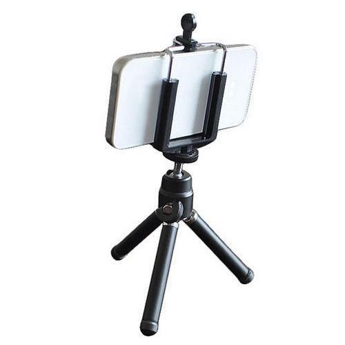 Iphone Holder With Camera Mount