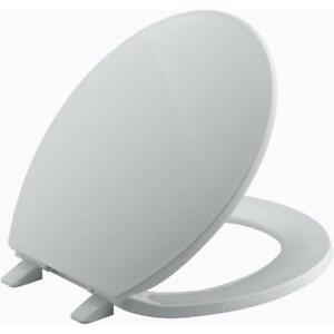 Gray Toilet Seat Kohler