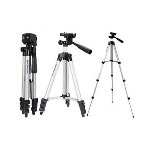 New-FT-810-Universal-Camera-Camcorder-Video-Tripod-for-Canon-Nikon-Sony-Camera
