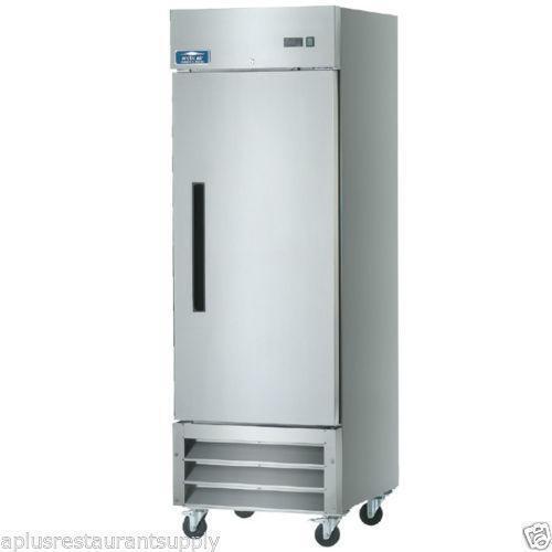 Single Door Commercial Refrigerator Ebay