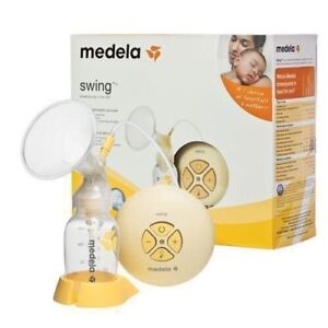 Medela Swing Breast Pump (NEW)