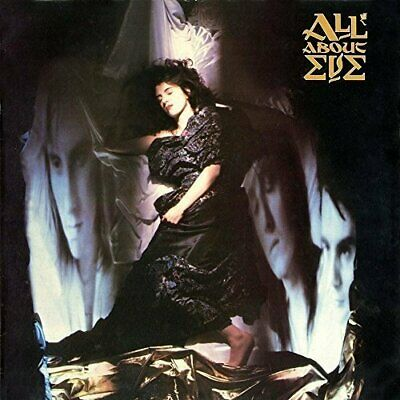 All About Eve - All About Eve [CD]