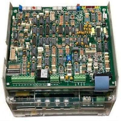Amicon Regenerative Dc Drive Tpey2-400-15-4b-ele