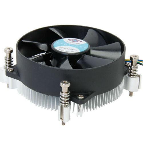 Dynatron K5 1.5U CPU Cooler for Intel Socket 115X 3rd Gen Co