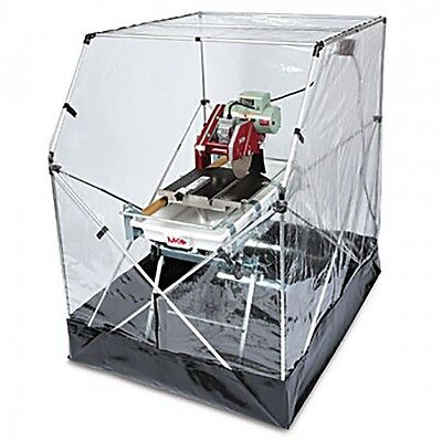 Mk Diamond Saw Tent