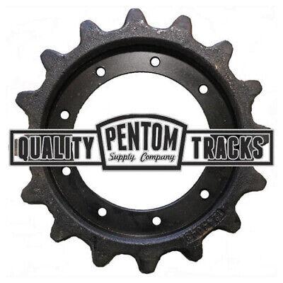 Pentom Takeuchi Tl 12v2 Drive Sprocket - Part Number 06916-00011