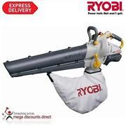 Petrol Blower Vacuum