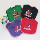 Personalised Baby Bibs Cloths