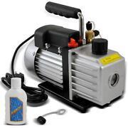 4 CFM Vacuum Pump