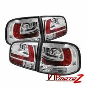 Touareg Rear Light