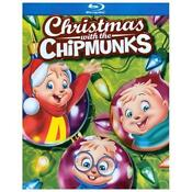 Alvin and The Chipmunks Christmas DVD