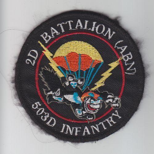 United States Army Patch Identification – Jerusalem House
