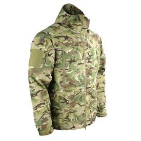 Defender Kom-Tex Smock / Jacket - Military / Army / Waterproof