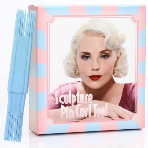 Ebay Vintage Hair Rollers 110