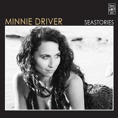 Minnie Driver hits the husky notes