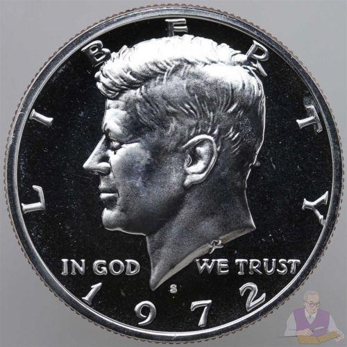 1972 Half Dollar Ebay