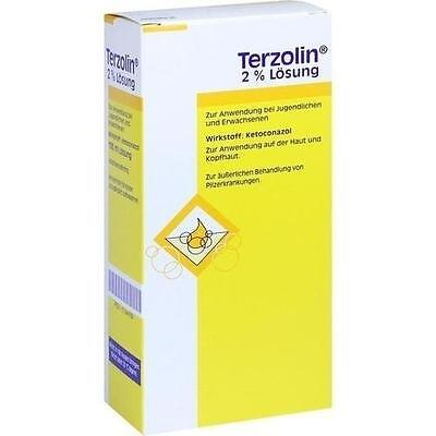 TERZOLIN 2% Lösung 100 ml PZN 11144759
